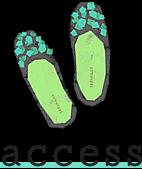 アクセス|access